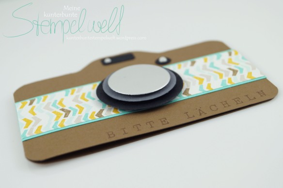 Stampin´ Up!_Camera Card_Minialbum_Alphabet Drehstempel_Wildleder_Jade_Designerpapier die schönste Zeit_1