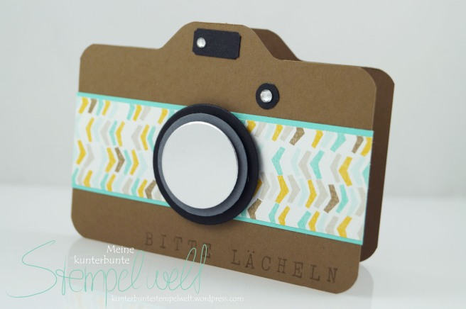Stampin´ Up!_Camera Card_Minialbum_Alphabet Drehstempel_Wildleder_Jade_Designerpapier die schönste Zeit_2
