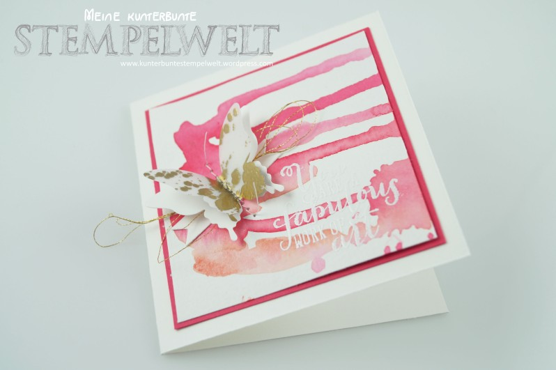 Stampin´ Up!_Dankeskärtchen_In Color 2013-1015_Work of Art_aquarell_embossing_2