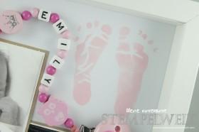 Stampin´ Up!_Baby Erinnerungsbild_Baby Shadowbox_Objekt Rahmen_Schattenfugenbox_Emily Alena_3