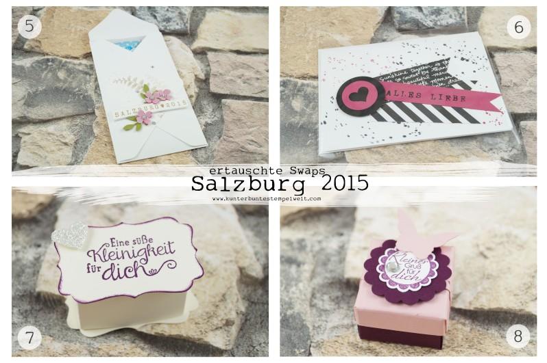 Stampin´ Up!_Swaps_Salzburg 2015_Überregionales Demotreffen_2
