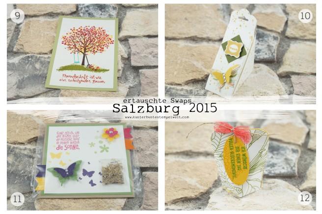 Stampin´ Up!_Swaps_Salzburg 2015_Überregionales Demotreffen_3