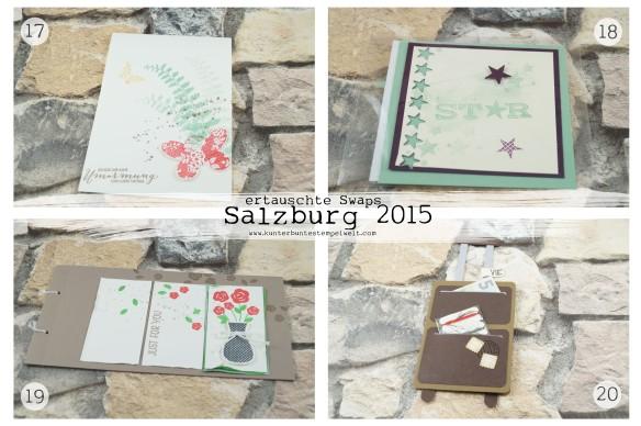 Stampin´ Up!_Swaps_Salzburg 2015_Überregionales Demotreffen_5