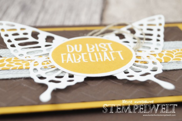 Stampin´ Up!_du bist fabelhaft_In Color 2015-2017_Neutralfarben_Juteband in weiß_Leinenfaden_Thinlitsformen Schmetterling_2