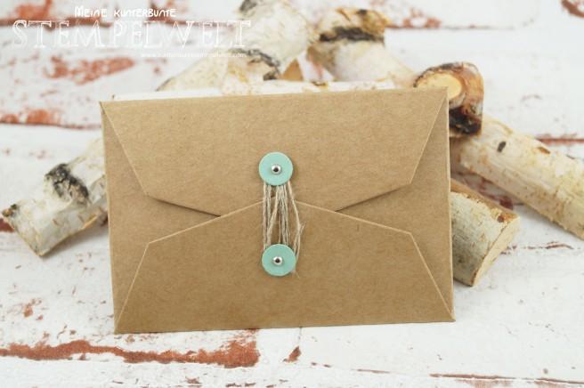 Stampin´ Up!_Watercolor Wings_Gutschein_Rubbellos selber machen_Thinlitsform Umschlag für Geschenkkarte_Framelits Schmetterling_Dymo_4