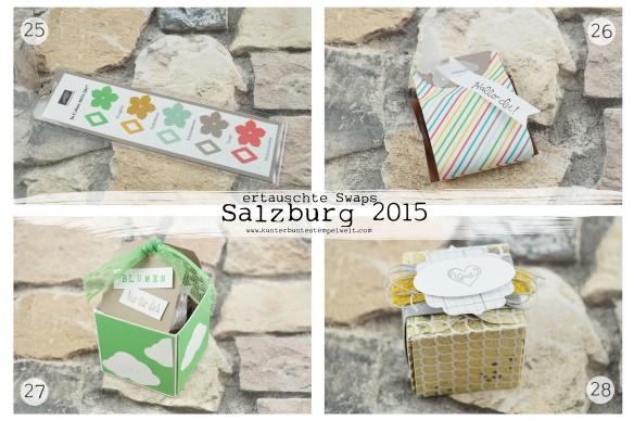 Stampin´ Up!_Swaps_Salzburg 2015_Überregionales Demotreffen_7