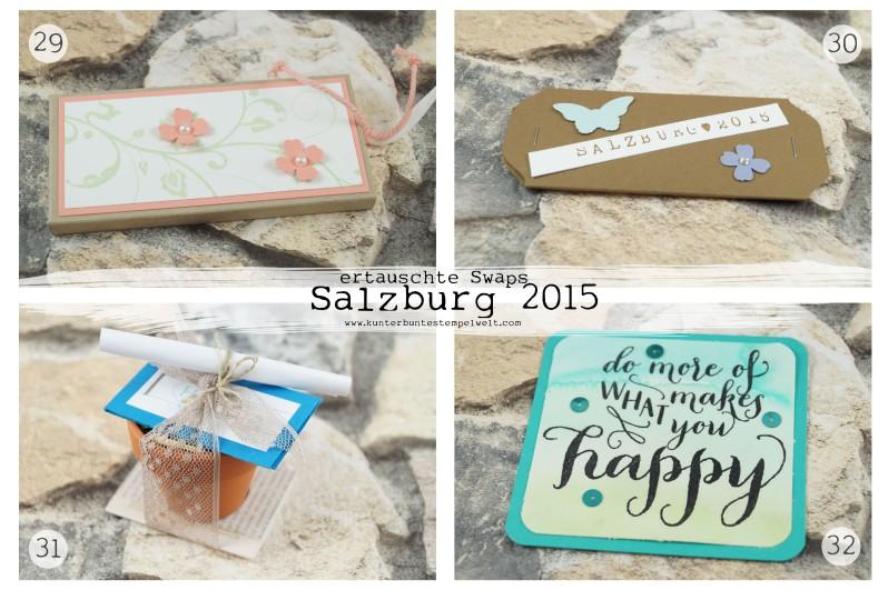 Stampin´ Up!_Swaps_Salzburg 2015_Überregionales Demotreffen_8