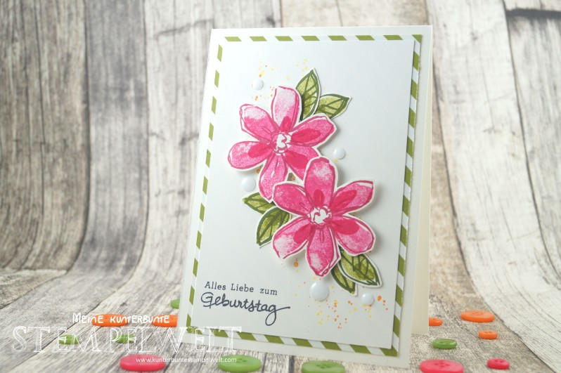 Stampin´ Up!_Garden in Bloom_Signalfarben_Kartenset_flüsterweiße Akzente_4