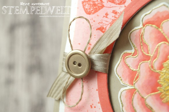 12Stampin´Up!_Blended Bloom_aquarell_Kinda Eclectic_Calypso_embossing_3