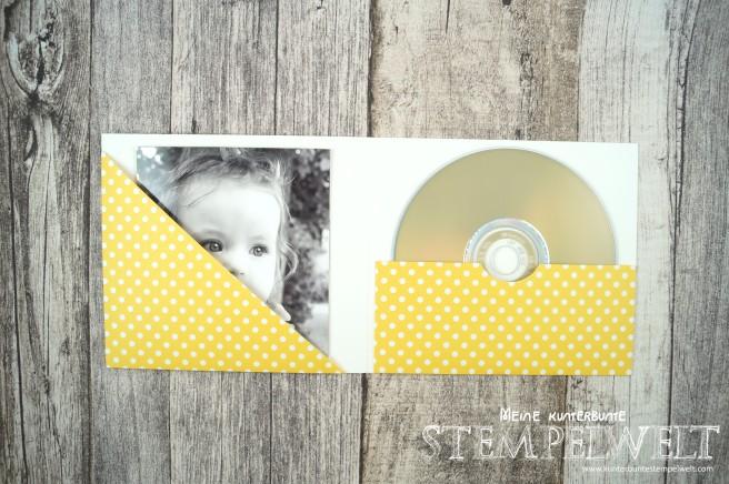 Stampin´ Up_CD-Hülle_Anleitung_Scrapbooking_Designerpapier im Block Signalfarben_Wellpappe_Miniklammern_Project Life Paper Clips_7