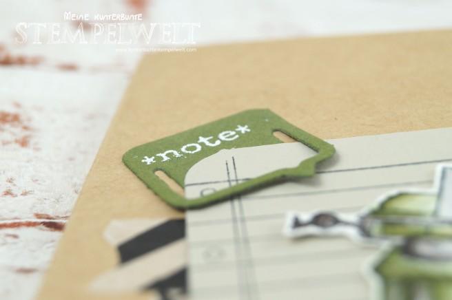 Stampin´ Up!_Tap Tap Tap_Moosgrün_Aqua Painter_Modische Muster_Thinlits Paperclips_3