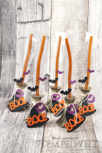 Stampin´Up!_Hexenbesen_Witch Broom_Halloween Goodies_Georgeous Grunge_Cameo Silhouette_Anleitung_1