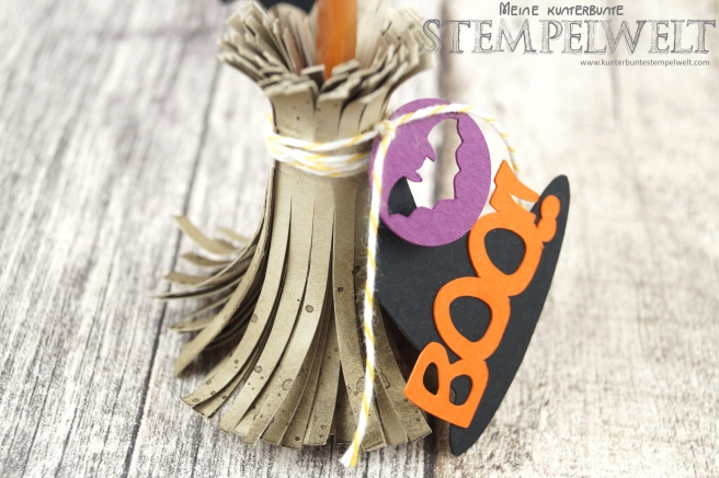 Stampin´Up!_Hexenbesen_Witch Broom_Halloween Goodies_Georgeous Grunge_Cameo Silhouette_Anleitung_3