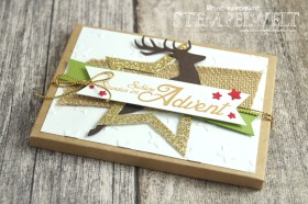 Stampin´Up!_Adentskalender_Schokolinsen_Adventskalender to go_Sand_Craft_Envelope Punch Board_1