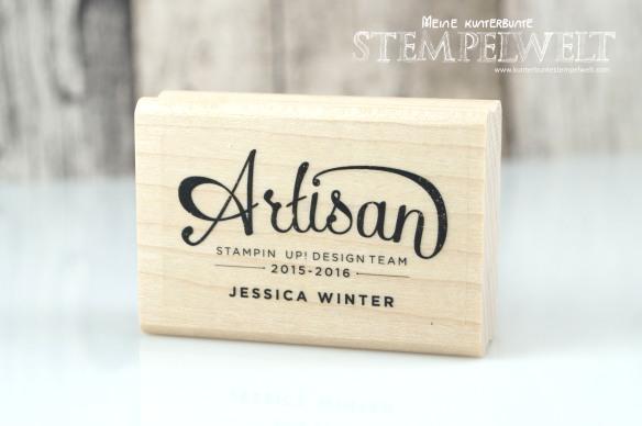 Stampin´ Up!_ Artisan Design Team_Willkommensgeschenk_4