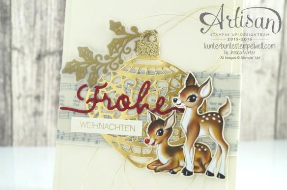 Stampin´ Up!_Designerpapier Heimelige Weihnacht_ZAuberhafte Zierde_Winterliche Weihnachtsgrüße_Thinlitsformen Weihnachtliche Worte_Thinlitsformen am Christbaum_2