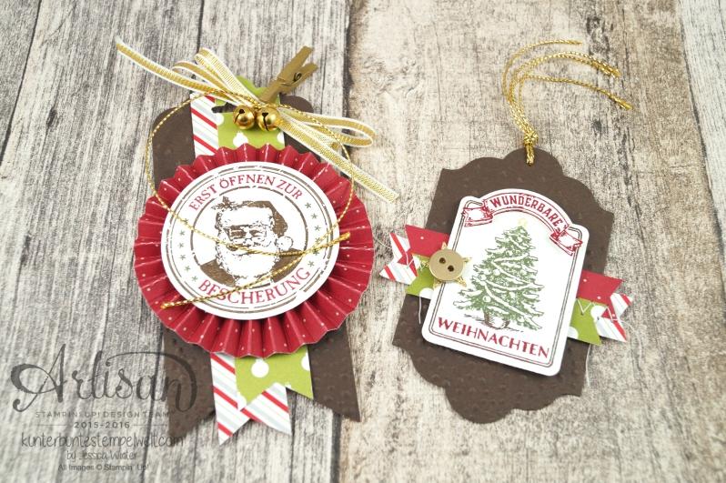 Stampin´ Up!_Nostalgische Weihnachten_Designerpapier im Block Fröhliche Feiertage_dreifach verstellbare Fähnchenstanze_2