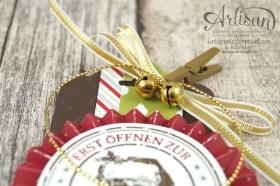 Stampin´ Up!_Nostalgische Weihnachten_Designerpapier im Block Fröhliche Feiertage_dreifach verstellbare Fähnchenstanze_4