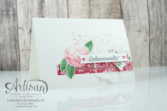 Stampin´Up!-Designerpapier im Block Liebesblüten-Auf den ersten Blick-Picture Perfect-Glitzerpapier Kirschblüte-2