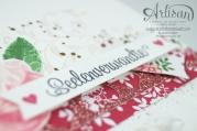 Stampin´Up!-Designerpapier im Block Liebesblüten-Auf den ersten Blick-Picture Perfect-Glitzerpapier Kirschblüte-5
