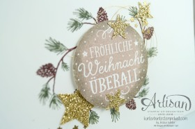 Stampin´ Up!_Zwischen den Zweigen_Wonderland_Framelits Kollektion Sterne_2