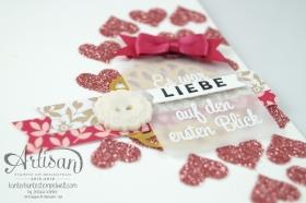 Stampin´Up!-Designerpapier im Block Liebesblüten-Auf den ersten Blick-Picture Perfect-Glitzerpapier Kirschblüte-7