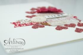 Stampin´Up!-Designerpapier im Block Liebesblüten-Auf den ersten Blick-Picture Perfect-Glitzerpapier Kirschblüte-8