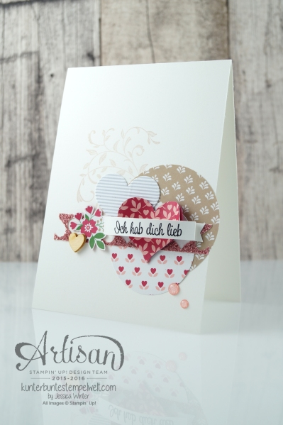 Stampin´Up!-Designerpapier im Block Liebesblüten-Auf den ersten Blick-Picture Perfect-Glitzerpapier Kirschblüte-9