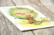 Stampin´ Up! - Wald der Worte - Thoughtful Branches - Artisan Blog Hop - 2