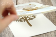 Stampin´ Up! - Wald der Worte - Thoughtful Branches - Artisan Blog Hop - 17