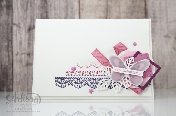 Stampin´Up!-Delicate Details-Watercolor Wings-Thinlitsformen Blütenpoesie-In Color 2016-2018-1