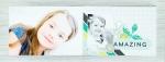 Stampin´ Up - Minialbum - Materialpaket - 3D Kamera - Papierkamera - 4