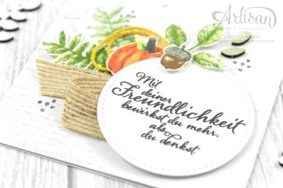 Stampin´ Up!_Artisan Design Team_Herbstanfang_Stanze Blätterzweig_Designerpapier Herbstimpressionen_13