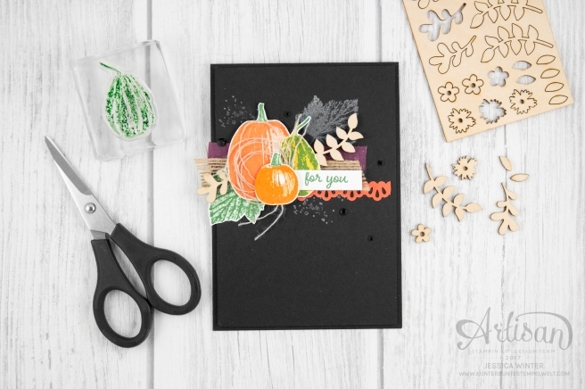 Stampin´ Up!_Artisan Design Team_Gourd Goodness_Akzente aus der Natur_Dekobordüre_1