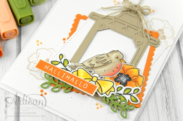 Stampin´ Up!_Artsan Design Team_Stampin´ Blends_Laternenzauber_Farbenfroh_2