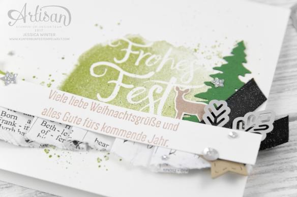 Stampin´ Up!_Blog Adventkalender_Wie ein Weihnachtslied_Alle guten Wünsche_Designerpapier Weihnachtslieder_Gut Geschmückt_2