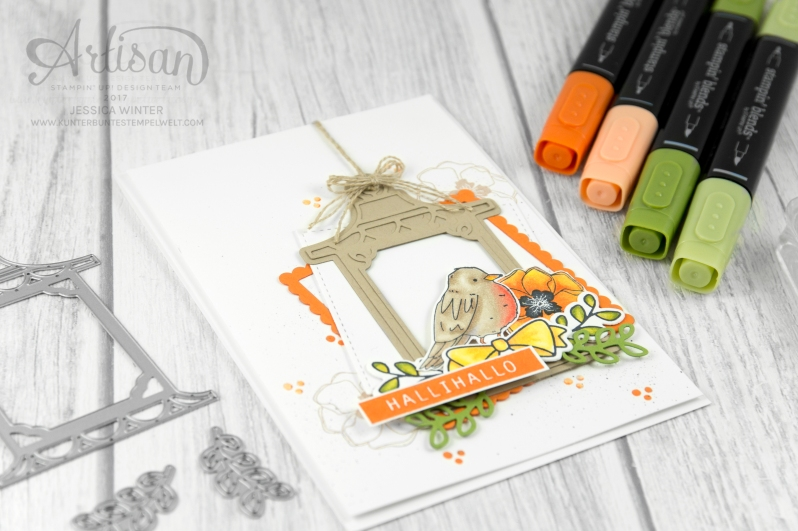 Stampin´ Up!_Artsan Design Team_Stampin´ Blends_Laternenzauber_Farbenfroh_3