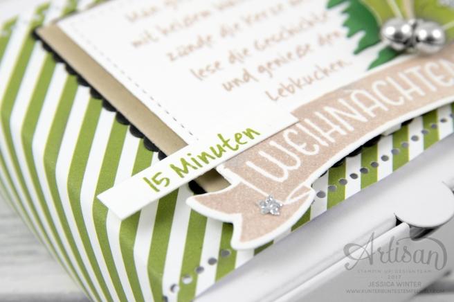 Stampin´ Up!_Blog Adventkalender_Wie ein Weihnachtslied_Designerpapier Frohes Fest_Gut Geschmückt_2