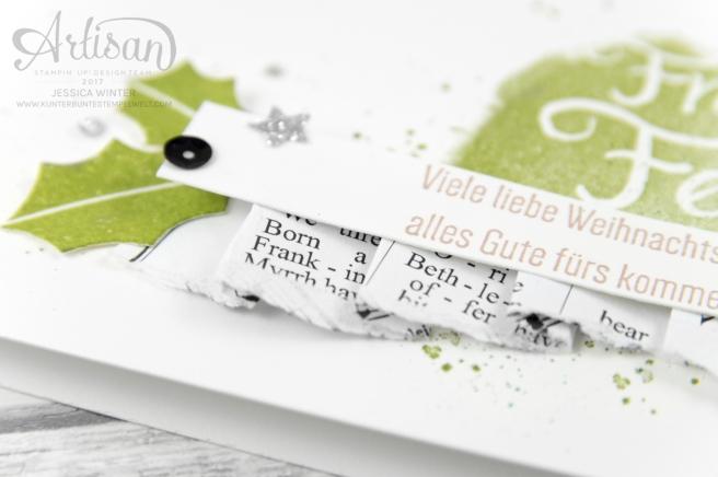 Stampin´ Up!_Blog Adventkalender_Wie ein Weihnachtslied_Alle guten Wünsche_Designerpapier Weihnachtslieder_Gut Geschmückt_1