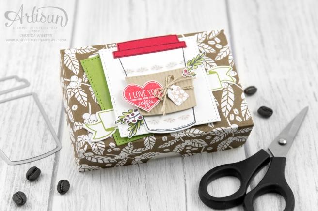 Stampin´ Up!_Merry Cafe_Framelitsformen Stickmuster_Designerpapier Kaffeepause_1