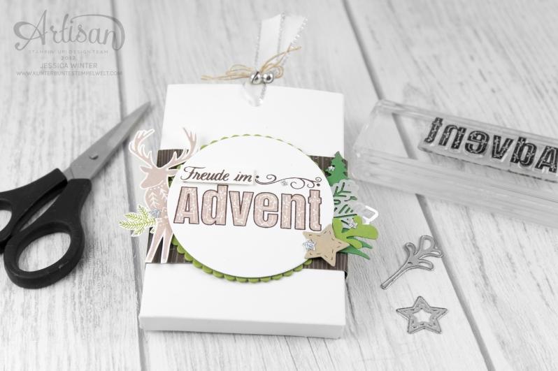 Stampin´ Up!_Freude im Advent_Designerpapier Kaffeepause_Thinlitsformen Geschmückte Stiefel_Thinlitsformen Festtagsdesign_1