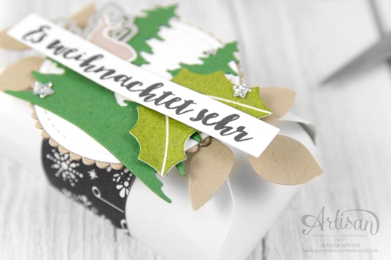 Stampin´ Up!_Wie ein Weihnachtslied_Designerpapier Weihnachtslieder_Gut Geschmückt_Envelope Punch Board_2