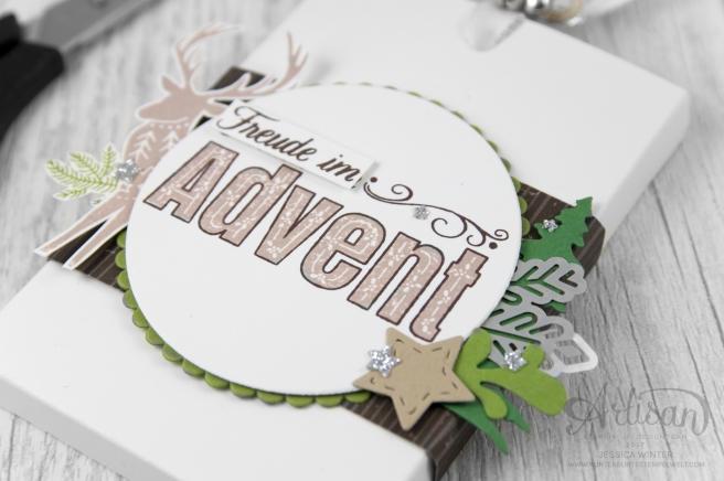 Stampin´ Up!_Freude im Advent_Designerpapier Kaffeepause_Thinlitsformen Geschmückte Stiefel_Thinlitsformen Festtagsdesign_4