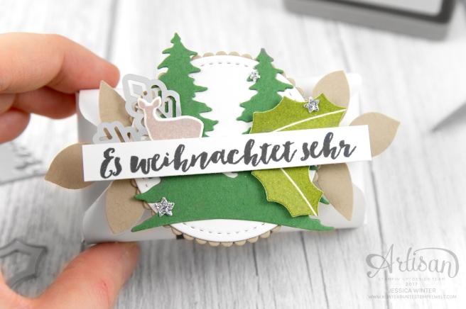 Stampin´ Up!_Wie ein Weihnachtslied_Designerpapier Weihnachtslieder_Gut Geschmückt_Envelope Punch Board_3