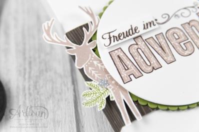 Stampin´ Up!_Freude im Advent_Designerpapier Kaffeepause_Thinlitsformen Geschmückte Stiefel_Thinlitsformen Festtagsdesign_2