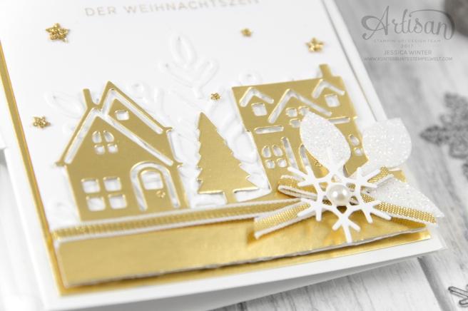 Stampin´ Up!_Weihnachten daheim_Prägeform Schneekristall_Süßigkeitenröhrchen_4