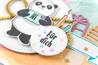 stampin up _ party pandas _ produktpaket grund zum feiern _ aqua painter- aquarell hintergrund _ 10