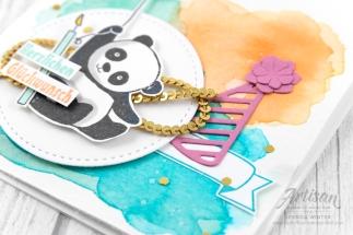 stampin up _ party pandas _ produktpaket grund zum feiern _ aqua painter- aquarell hintergrund _ 7